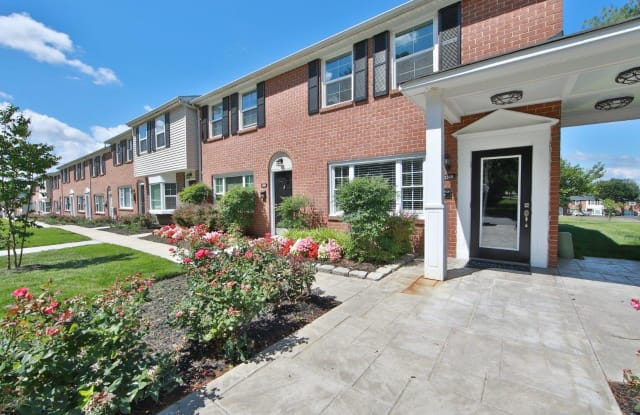 The Glens at Diamond Ridge Apartment Baltimore