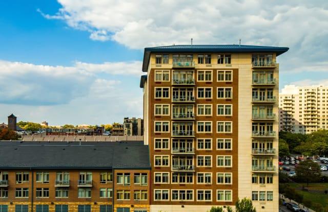 The Granary Apartment Philadelphia
