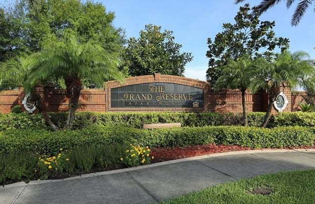 The Grand Reserve at Lee Vista Apartment Orlando