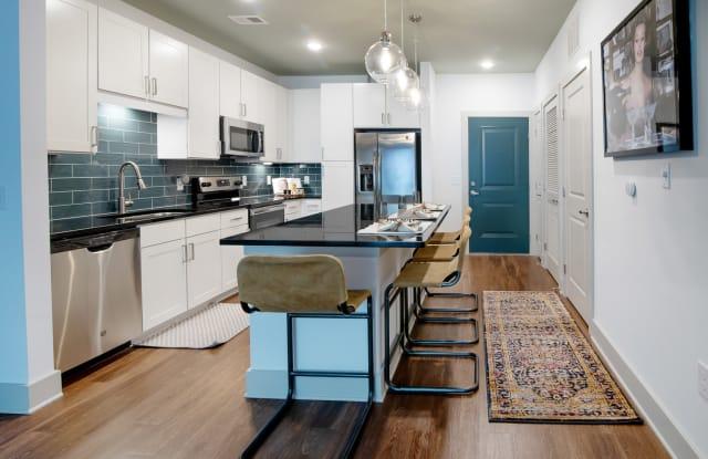 The Griff Apartment Nashville