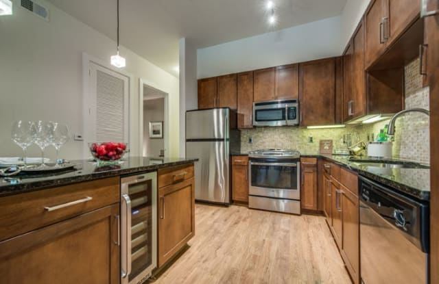 The Grove at Wilcrest Apartment Houston