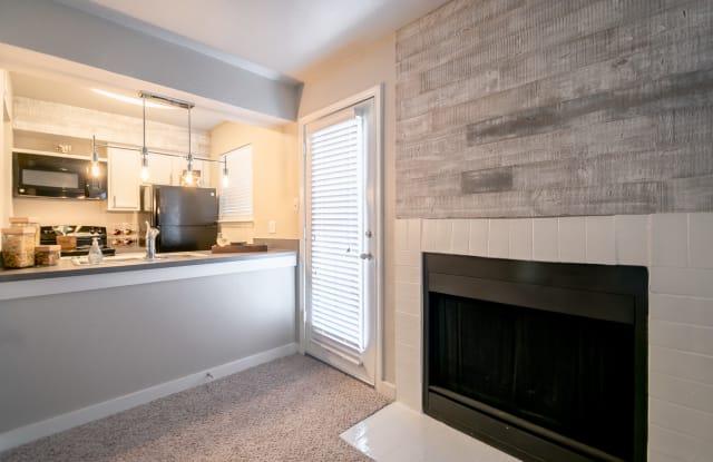 The Hamptons Apartment Dallas