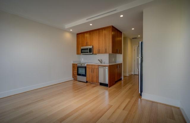 The Harper Apartment Washington