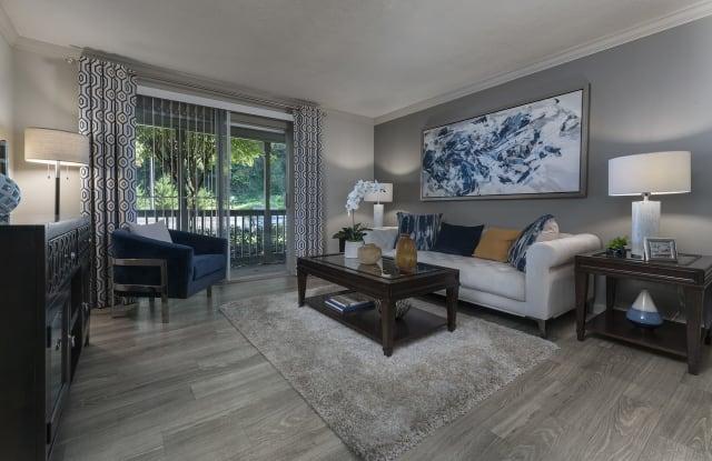 The Harrison at Sandy Springs Apartment Atlanta