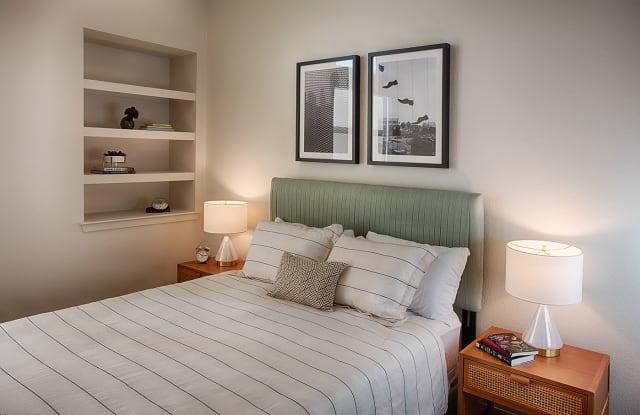 The Henry Apartment Denver