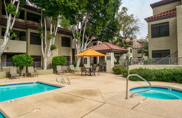 The Heritage Apartment Phoenix