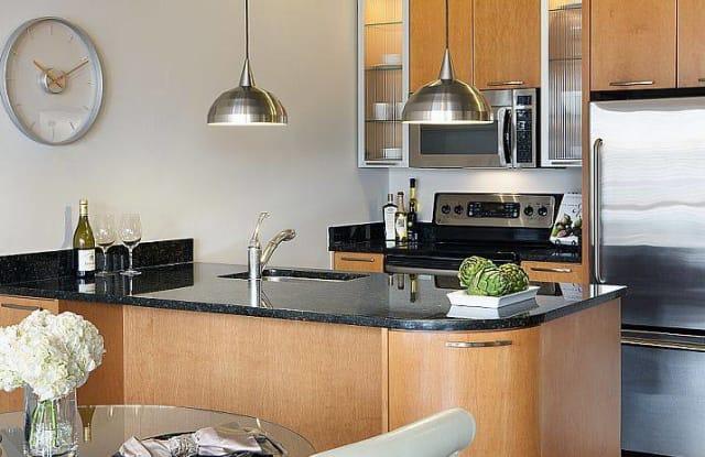The Hudson and DeSoto Apartment Washington