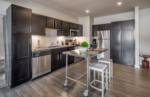 The Isle Apartment Philadelphia