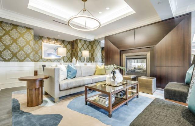 The Ivy River Oaks Apartments Apartment Houston