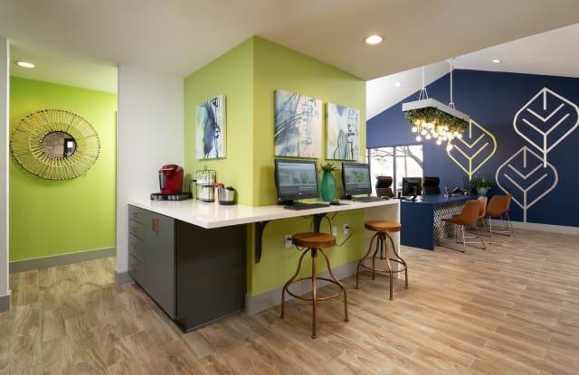 The Ivy Apartment Austin