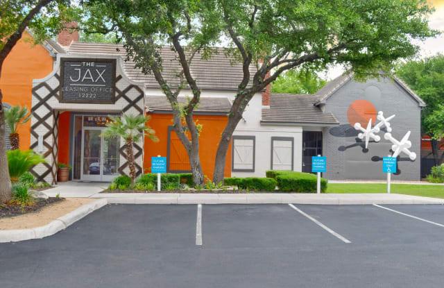 The Jax Apartment San Antonio