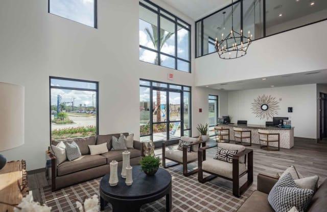 The Jaxon Apartment Jacksonville