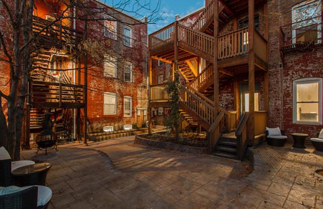 The Lafayette Apartment Denver