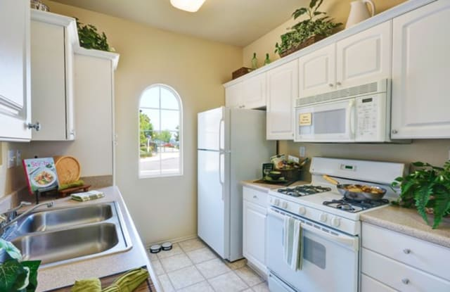 The Landings at Oceanview Hills Apartment San Diego