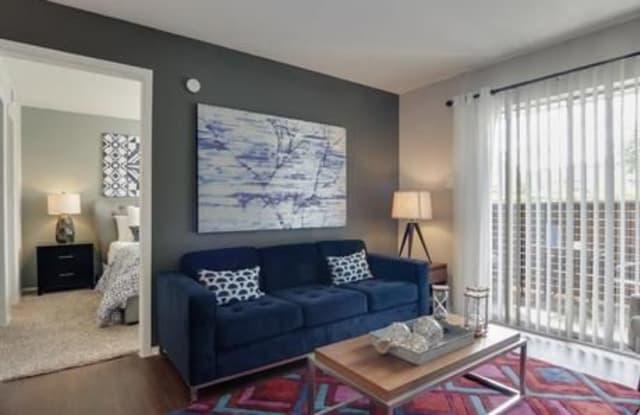 The Landings at Steeplechase Apartment Houston