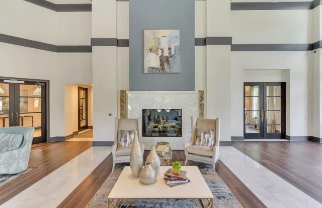 The Laurel Apartment Dallas