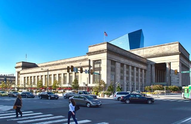 The Left Bank Apartment Philadelphia