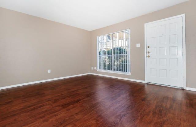 The Lenox Apartment Homes Apartment Houston