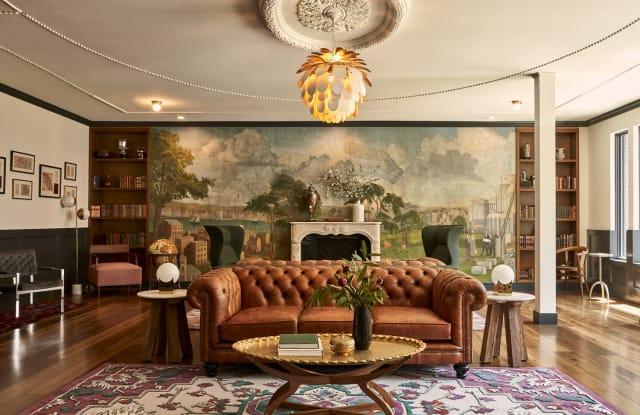 The Lockwood Apartment Washington