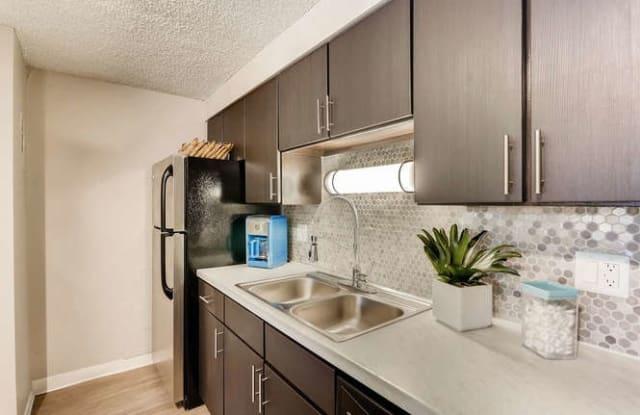 The Lodge Apartment Homes Apartment Denver