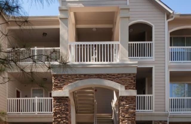 The Lodge at Spring Shadows Apartment Houston