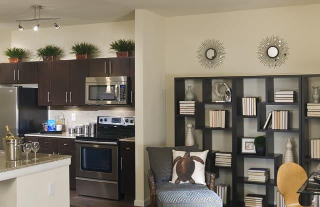 The Lofts Citycentre Apartment Houston