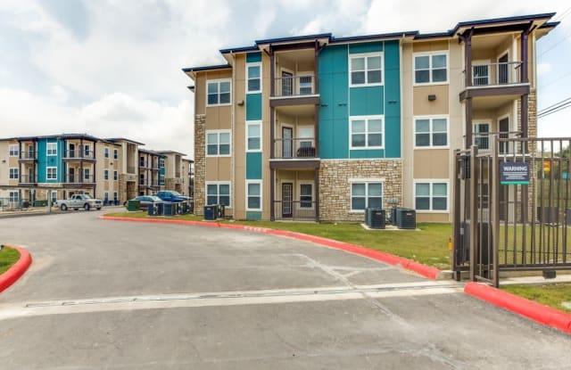 The Lookout at Comanche Hill Apartment San Antonio