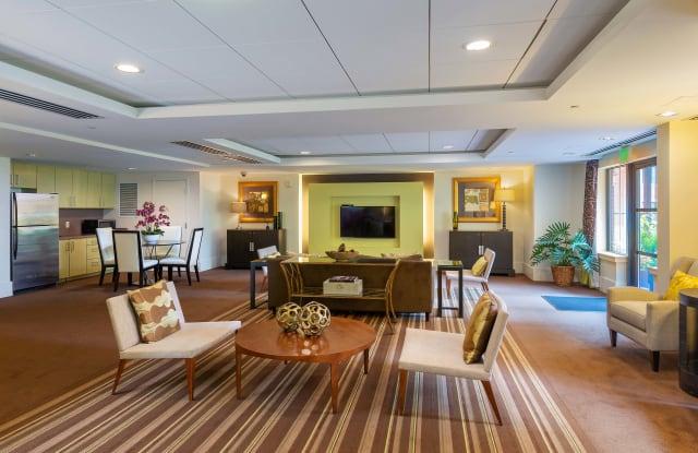 The Loree Grand at Union Place Apartment Washington
