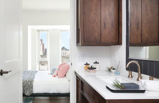 The Ludlow Apartments Apartment Philadelphia