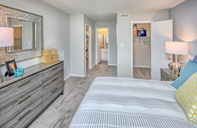 The Madison Apartment Charlotte