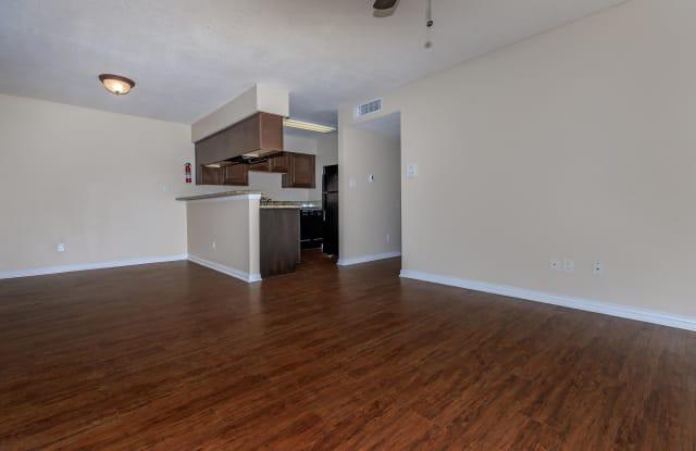 The Majestic Apartment Houston