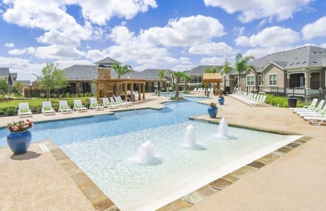 The Mansions Briggs Ranch Apartment San Antonio