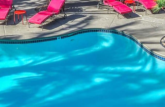 The Mariner at South Shores Apartment Las Vegas