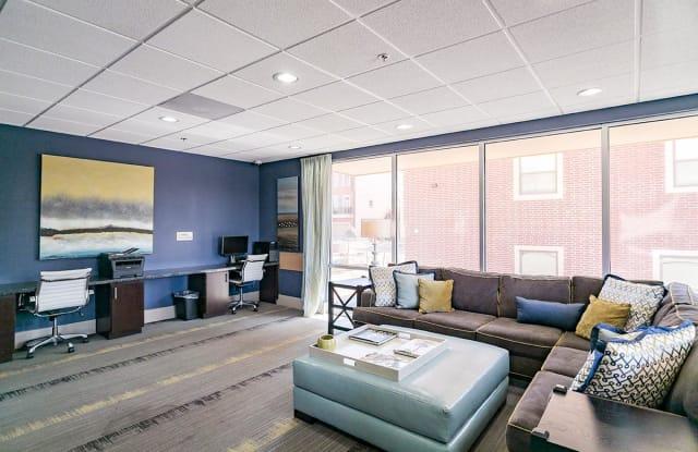 The Maywood Apartments Apartment Oklahoma City