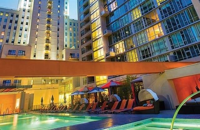 The Merc Apartment Dallas
