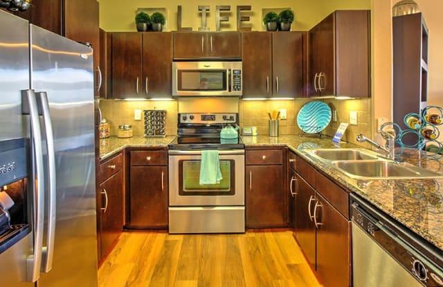 The Meritage Apartment Houston