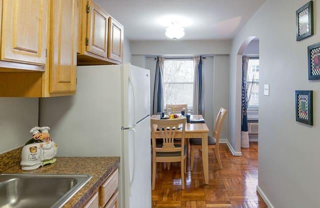 The Metropolitan Wynnefield Apartment Philadelphia