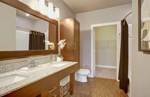 The Metropolitan Apartment Oklahoma City