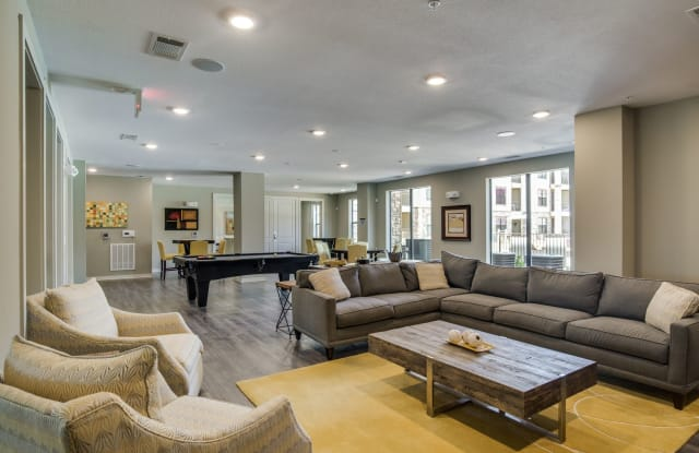 The Milo on Westheimer Apartment Houston