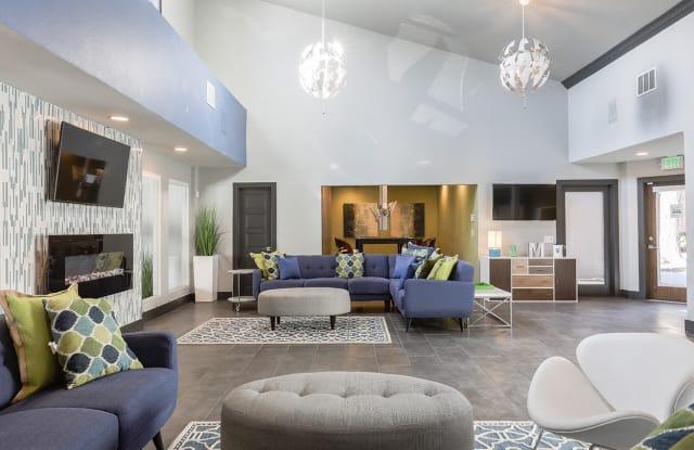 The Modern Apartment Homes Apartment Denver