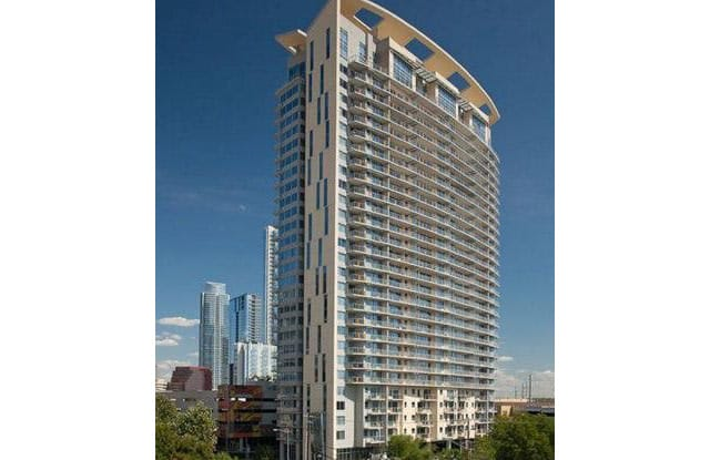 The Monarch Apartment Austin