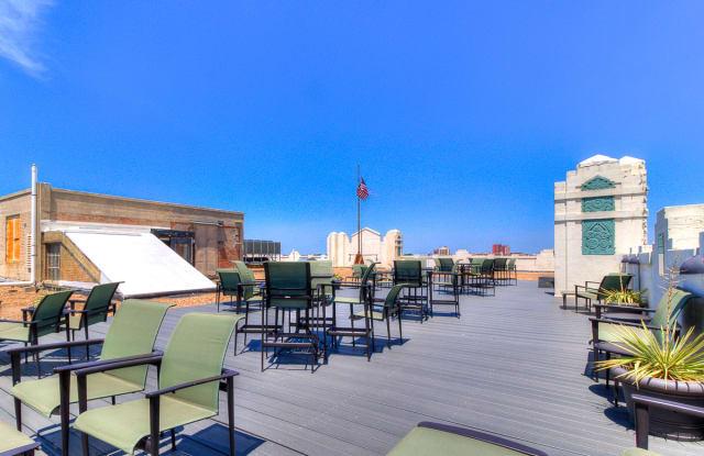 The Montgomery Apartment Oklahoma City
