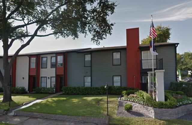 The Morgan Apartment Houston