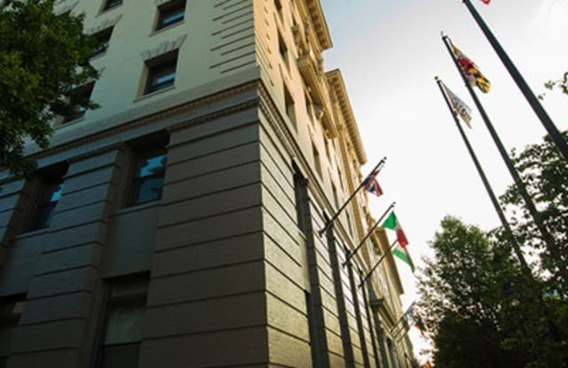 The Mount Royal Apartment Baltimore