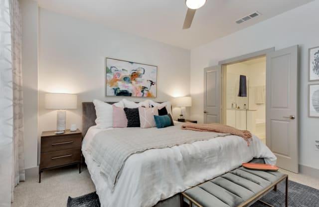 The Nash Apartment Dallas