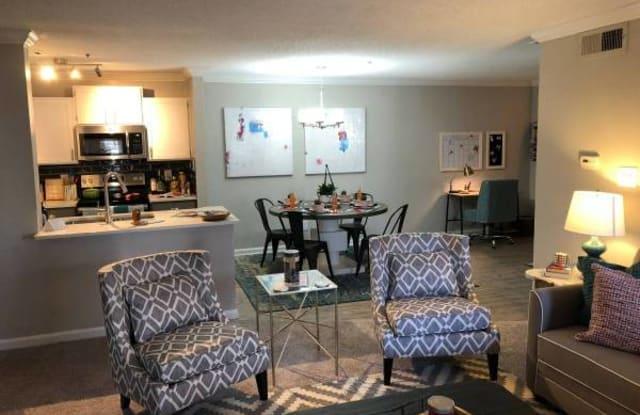 The Nevadan Apartment Atlanta