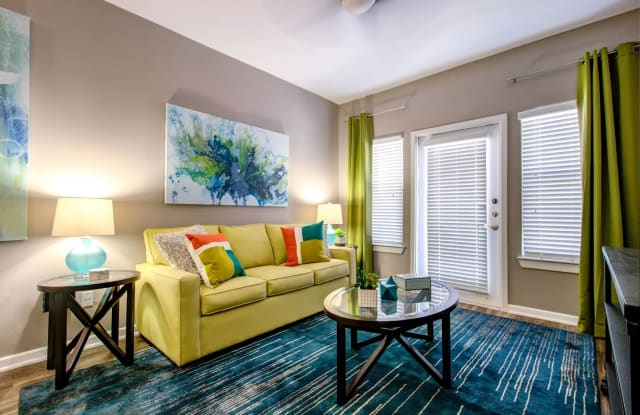 The Niche Apartment San Antonio