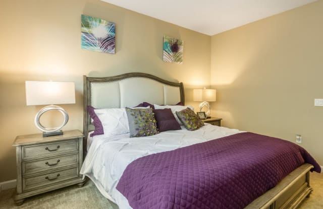 The Oasis at Highwoods Preserve Apartment Tampa