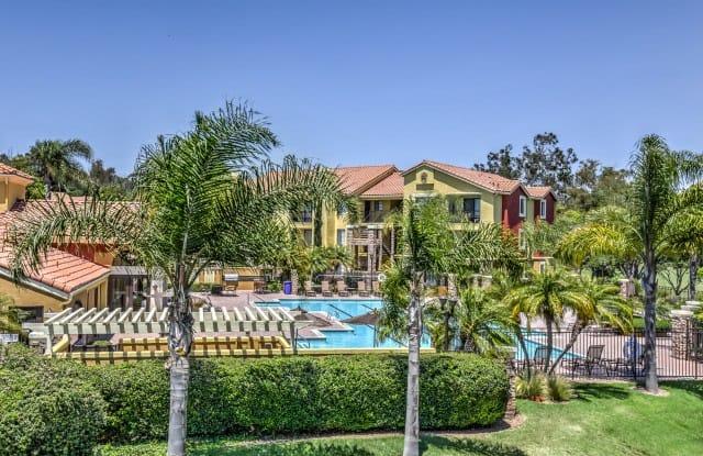 The Overlook at Bernardo Heights Apartment San Diego