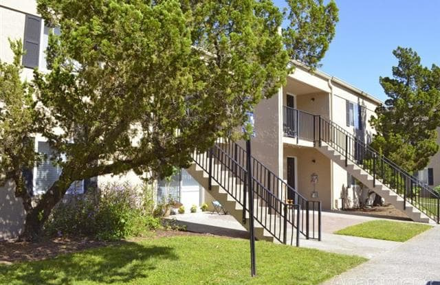 The Palms at Ortega Apartment Jacksonville
